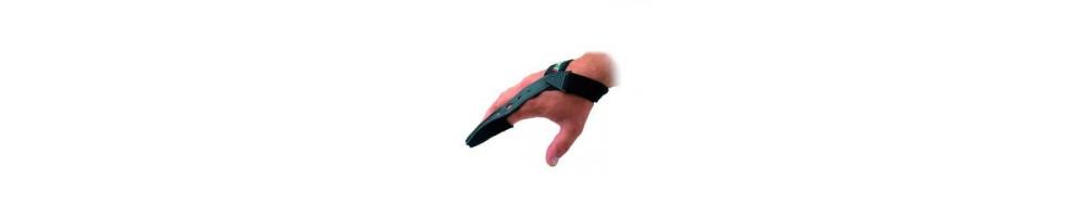 Dediles - Proteccion dactilar