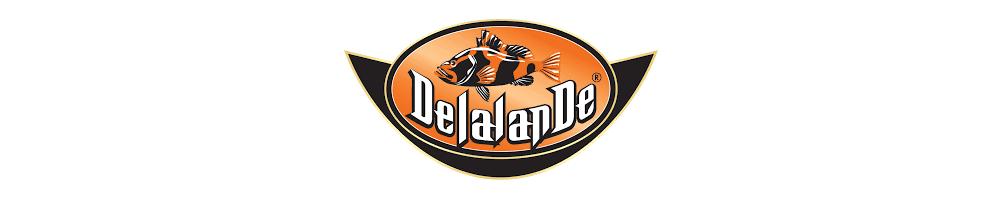 Señuelos - Delalande