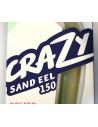 Crazy Sand EEL FIIISH