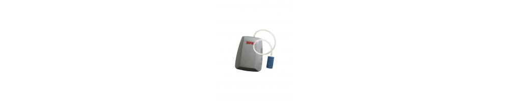 Oxigenadores - Bombas de aire