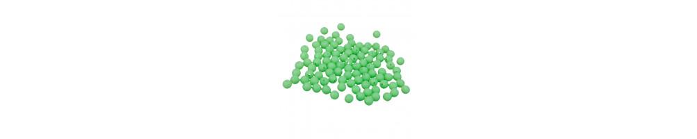 Perlas -Tubos
