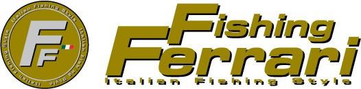FISHING FERRARI